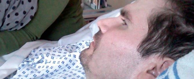 Eutanasia, nuovo video di Lambert: «Muove le palpebre, non uccidetelo»