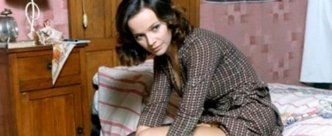 """Si è spenta Laura Antonelli, icona della commedia sexy con """"Malizia"""""""