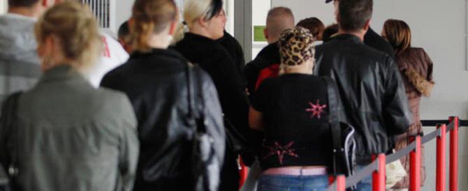 Lavoro, i giovani sempre più nella spirale perversa della riforma Fornero
