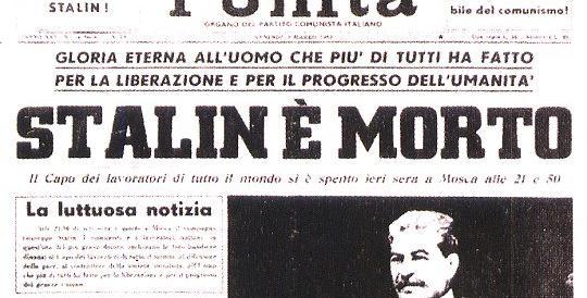 L'Unità torna in edicola, Renzi la benedice: «Racconterà l'Italia bella»