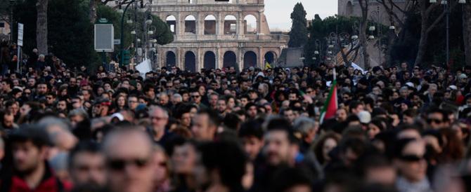 Il centrodestra faccia presto, il PittiBullo Renzi non è invincibile. Anzi…