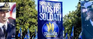 I marò non si arrendono: Latorre invita a sostenere Girone, il governo che fa?