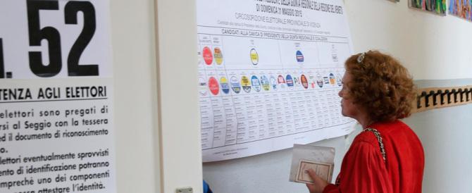 Elezioni regionali 2015 nelle Marche, i risultati partito per partito
