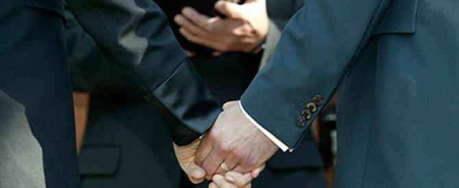 """Matrimonio gay a Favria, """"no"""" del sindaco: «È contro i miei principi etici»"""