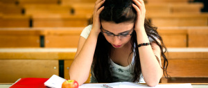 L'esame di maturità: ecco l'incubo che popola le notti degli studenti italiani