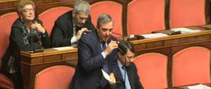 """La denuncia di Gasparri: """"Delegato Cocer dei Carabinieri fa propaganda per il sì"""""""