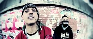 Noyz Narcos arrestato per droga: «Non mi riconoscete? Sono il rapper»