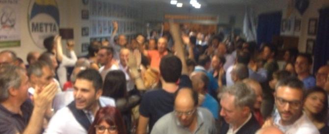 Cerignola, Metta è sindaco. Grande rimonta sul competitor di sinistra
