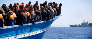 Migranti, arrivi in Italia crollati dell'80% negli ultimi 8 mesi: lo certifica Frontex