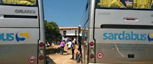 Sardegna, finisce una rivolta di immigrati e ne comincia subito un'altra