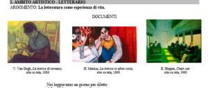 Maturità, clamoroso errore del Miur: scambiate due opere di Matisse
