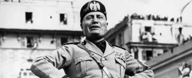 Dalla Svizzera un diario del Duce. Nel 1942 già Mussolini detestava Hitler