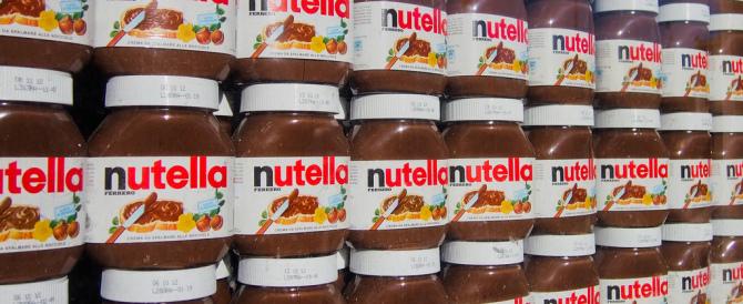Ségolène Royal ai francesi: «Salvate il pianeta, non mangiate Nutella»