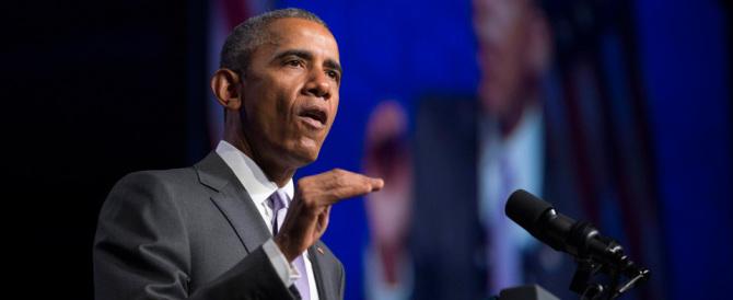 Obama invia i soldati in Iraq, ma non combatteranno contro l'Isis
