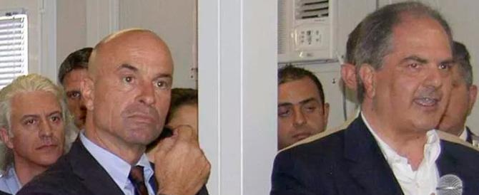 Cara di Mineo, Castiglione e Odevaine verso il processo per corruzione