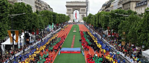 Olimpiadi 2024, arriva la candidatura di Parigi. Mentre Roma annaspa