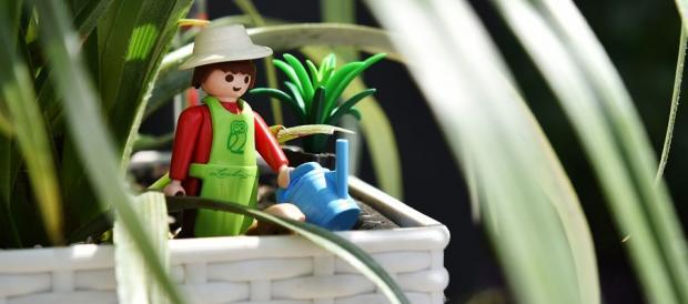 Morto il papà della Playmobil. Il pupazzetto che sfidò l'austerity