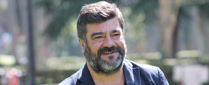 Francesco Pannofino, l'attore anti-Cav cambia e diventa cantautore