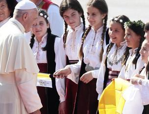 "Il Papa in visita a Sarajevo: è la ""Gerusalemme d'Europa"""