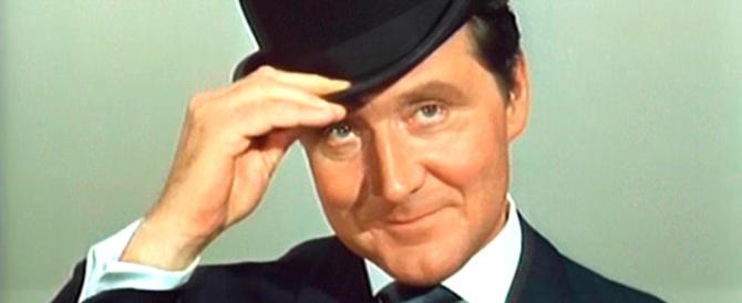 """Addio a Patrick Macnee, mitico """"Agente speciale"""", icona di stile british"""