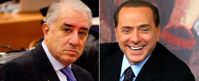 Spunta un altro pentito. Guarda caso parla contro Berlusconi…