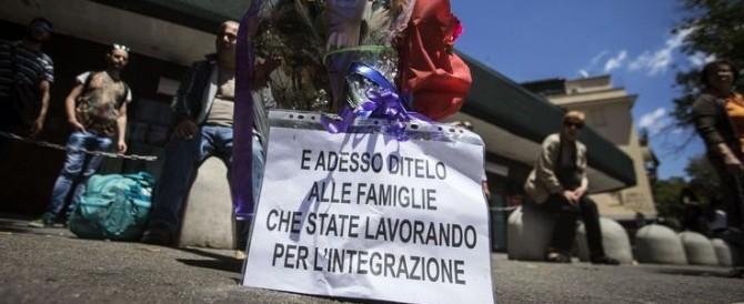 Incidente a Battistini, tutti fuori: anche la rom minorenne esce dal carcere