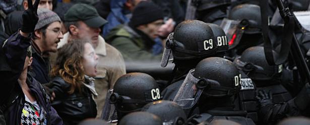 Dall'inizio dell'anno la polizia americana ha ucciso 385 persone