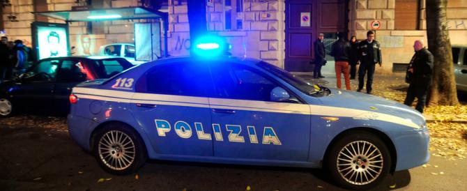 Marocchino aggredisce con la spranga un vigile a Firenze: arrestato