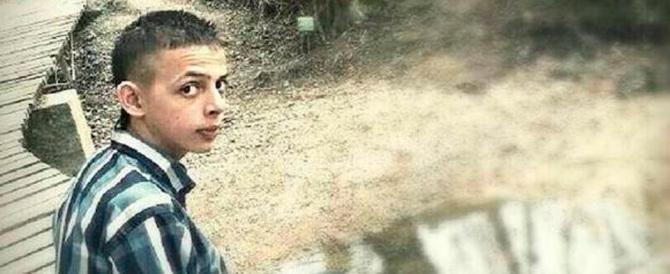 Ragazzo arabo arso vivo: inizia il processo ai tre giovani israeliani