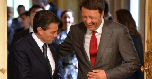 """La Francia ci umilia, il piano """"b"""" di Renzi fa ridere: «Gli immigrati ce li teniamo»"""