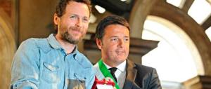 Il Pd riesuma la canzone porta-sfiga di Jovanotti, Berlusconi gode… (video)