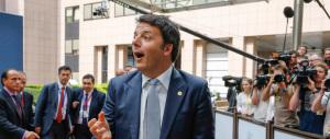 """Anche il Corriere della Sera sfiducia Renzi: """"Si sta perdendo tempo"""""""