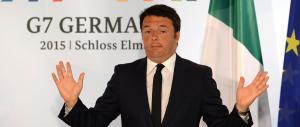 """L'ultima di Renzi: soldi ai Comuni """"amici"""" che accoglieranno gli immigrati"""