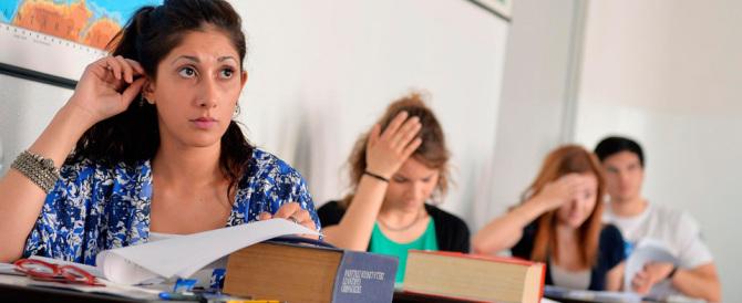 L'Anpi: «A scuola più Resistenza». Anche i libri di Pansa?
