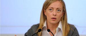 """«La destra c'è». Giorgia Meloni: ecco perché FdI è la nuova """"casa comune"""""""