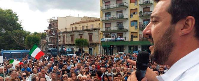 """Non solo """"ruspa"""": Salvini ha stravinto dimostrando di essere uomo di coalizione"""