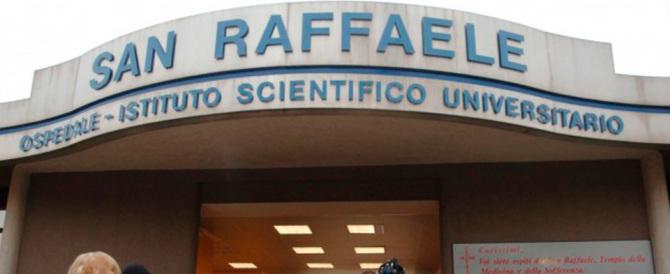 S. Raffaele di Milano, truffa da 28 milioni. Primari e dirigenti indagati