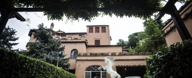 95 anni fa nasceva Alberto Sordi: la sua villa diventerà museo. Ecco le foto