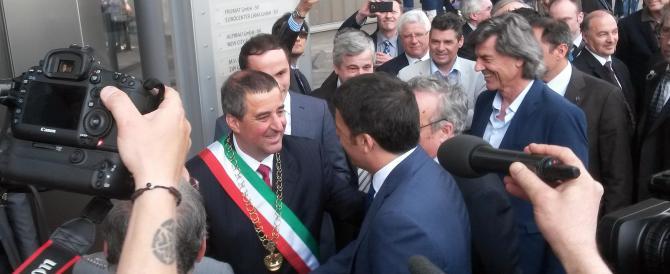 Clamoroso a Bolzano, il sindaco Pd sfiduciato al primo voto in consiglio