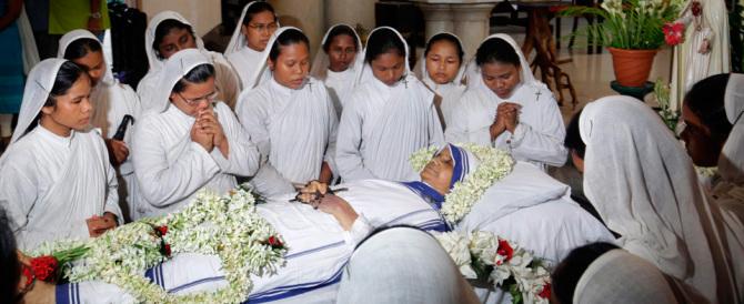 Addio a Suor Nirmala, missionaria dei poveri: prese il posto di Madre Teresa