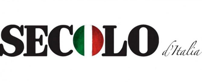 Comunicato del Comitato di redazione del Secolo d'Italia
