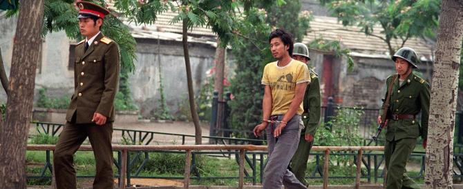 1989, l'anno in cui crollò il comunismo: tranne che in piazza Tienanmen