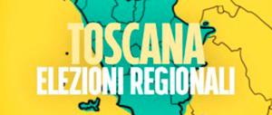 Elezioni regionali 2015 in Toscana, i risultati partito per partito