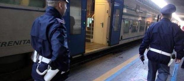Nuova violenza in treno: controllore aggredito da punkabbestia spagnoli