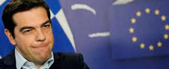 Addio all'Europa (e all'euro): ecco cosa attende la Grecia in otto punti
