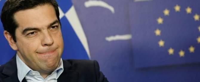 Grecia, si tratta ad oltranza. Tsipras: «Pronti all'accordo ma basta servitù»