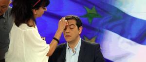 Atene, nel giorno più lungo Merkel gela tutti: attenti a come votate…