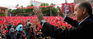 La Turchia ha troppa voglia di potenza: per questo Erdogan va verso la vittoria