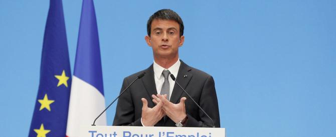 Macron non vuole Valls tra i piedi. L'ex premier socialista non sarà candidato