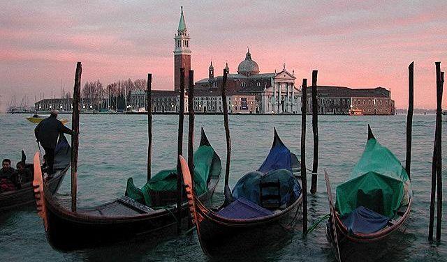 comunali venezia